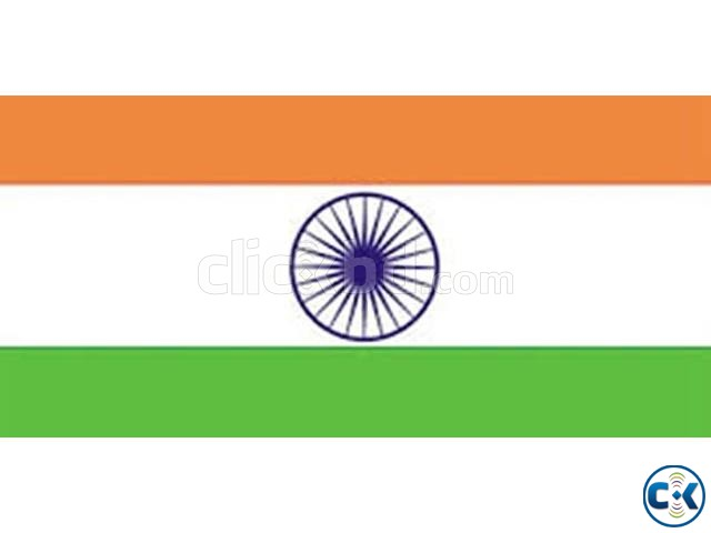 India Tourist Media Visa A TO Z Support | ClickBD large image 1