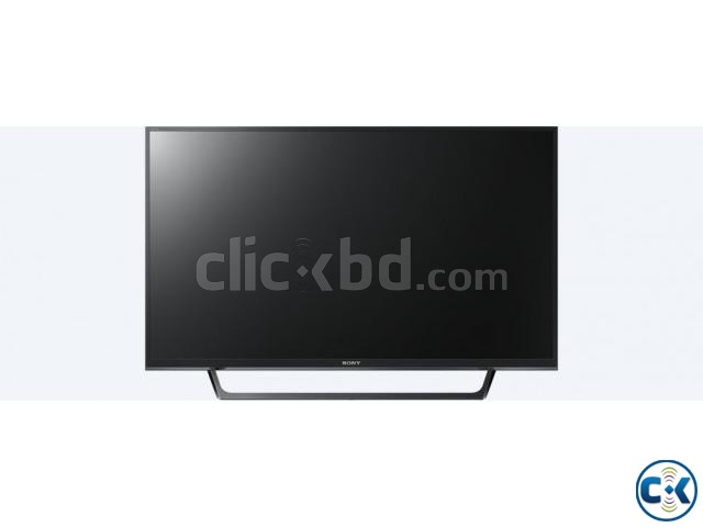 Sony KDL40W660E 40 YouTube LED TV | ClickBD large image 0