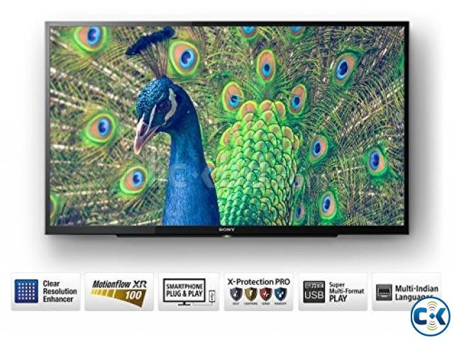 SONY BRAVIA R302E 32INCH HD LED TV | ClickBD large image 0