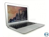 Apple MacBook Air Core i5 4GB RAM 256GB SSD Laptop