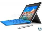 Microsoft Surface Pro 3 Core i5 8GB RAM 256GB SSD Laptop