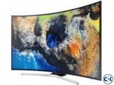 Samsung MU7350 4K 55 High Dynamic Curved Smart LED TV