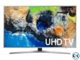 Samsung MU7000 4K UHD 55 Auto Motion Plus Smart LED TV