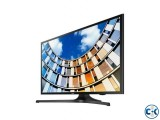 Samsung M5100 Full HD 43 Inch Dolby Digital Plus Television