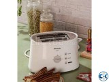 Panasonic NT-GP1 Pop-up Two Slice Bread Toaster