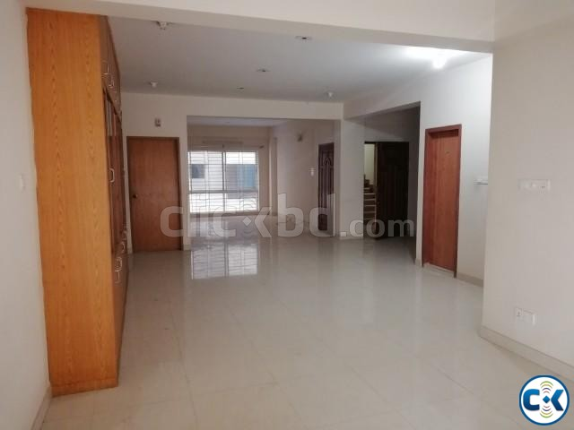 2300 sft Flat for Rent at DOHS Mirpur | ClickBD large image 0
