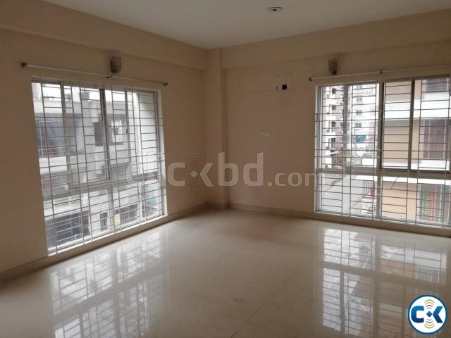 2300 sft Flat for Rent at DOHS Mirpur | ClickBD large image 1