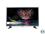 LG LF520A 32 HD LED IPS Panel Triple XD Engine Television