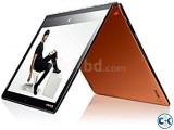 Lenovo Yoga 3 Pro Adaptable 13.3 inch Ultrabook