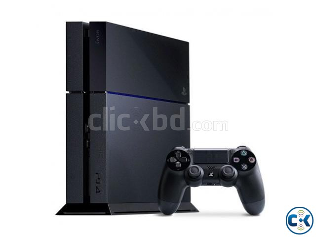 Sony PS4 500GB HDD Game Console | ClickBD large image 0
