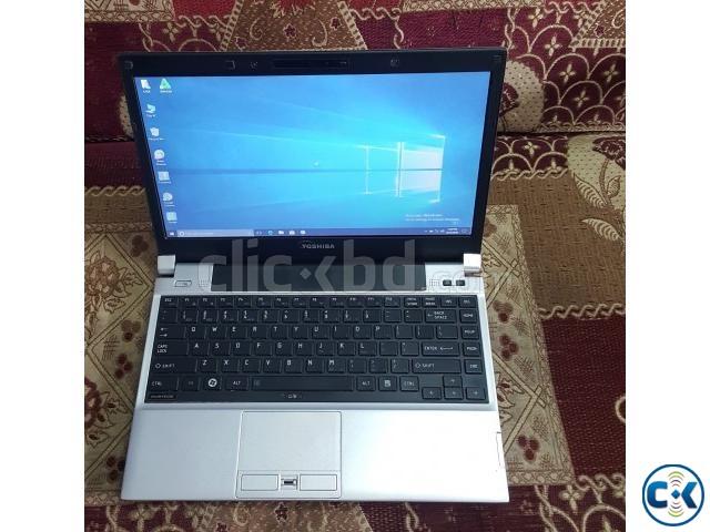 Toshiba core i7 Slim Laptop Buy Japan | ClickBD large image 0