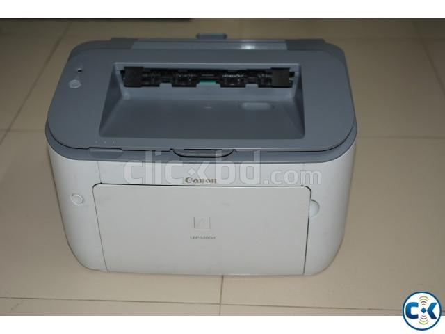 Canon Laser Printer | ClickBD large image 0