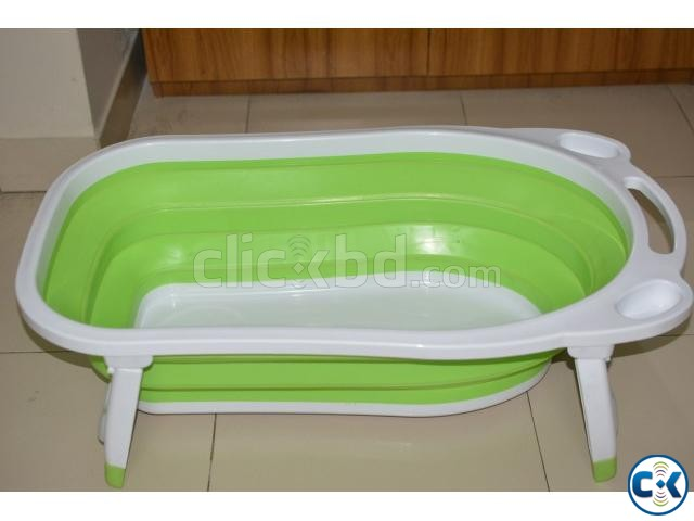Baby Bath Tub | ClickBD large image 0