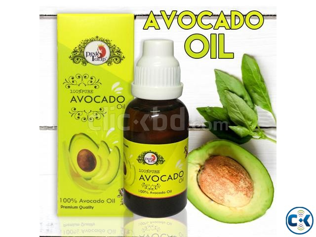 100 Pure Avocado Oil | ClickBD large image 2