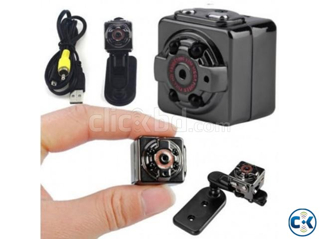 night vision mini camera price in bangladesh | ClickBD large image 0