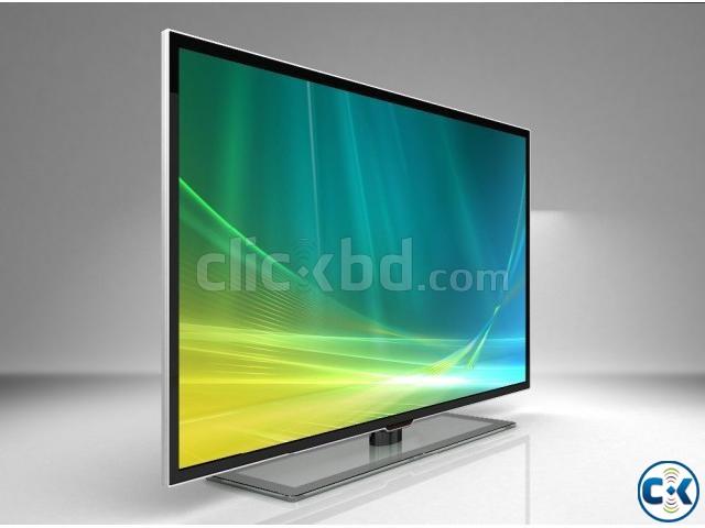 Triton 40Inch Full HD Resolution USB VGA LED Television | ClickBD large image 0