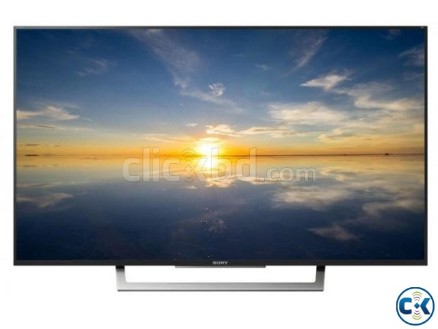 55 X8000E Sony Bravia 4K HDR Android | ClickBD large image 1