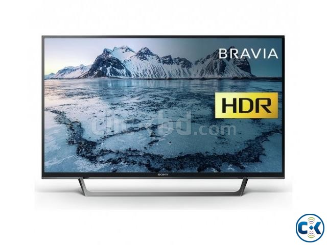 3 Year Guarantee 4K 55 X8500E SONY BRAVIA ANDROID TV | ClickBD large image 0