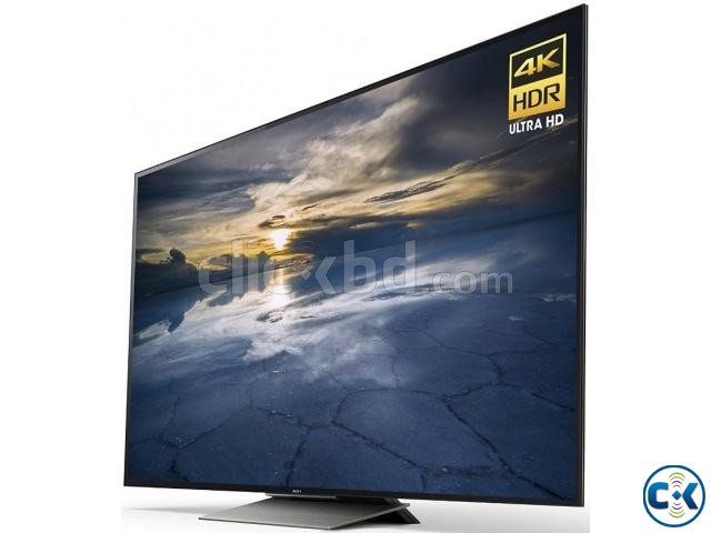 3 Year Guarantee 4K 55 X8500E SONY BRAVIA ANDROID TV | ClickBD large image 2