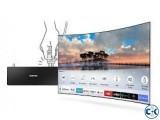 65 UHD 4K Curved Smart TV MU7350 Series 7 - Samsung