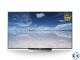 SONY  65 inch X8500D 4K TV