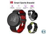 Smart Watch i8 waterproof