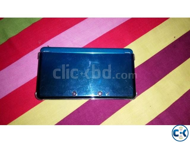 Nintendo 3DS Moded 32GB  | ClickBD large image 2