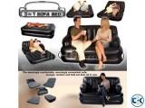 Air-O-Space sofa cum Bed with pumper in BD