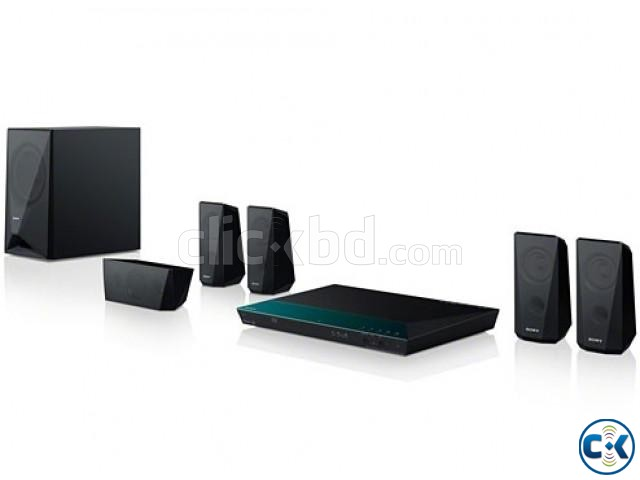Sony Home Theater E3100 Blu-Ray 1000w | ClickBD large image 1