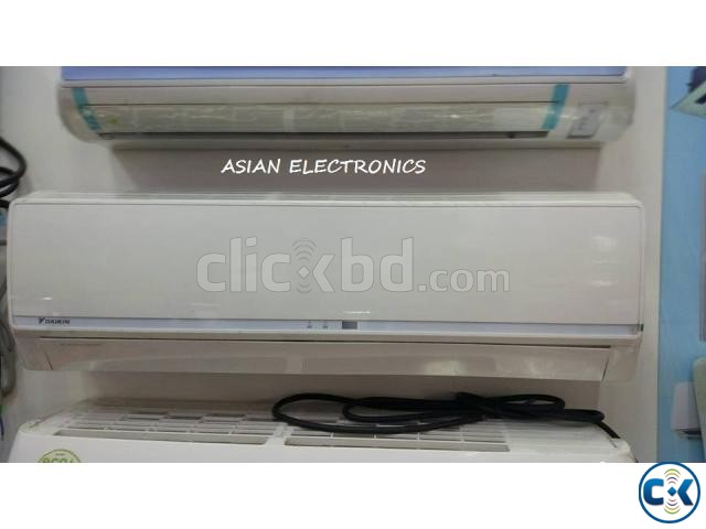 Daikin FTV50AV1 1.5 ton split AC | ClickBD large image 0