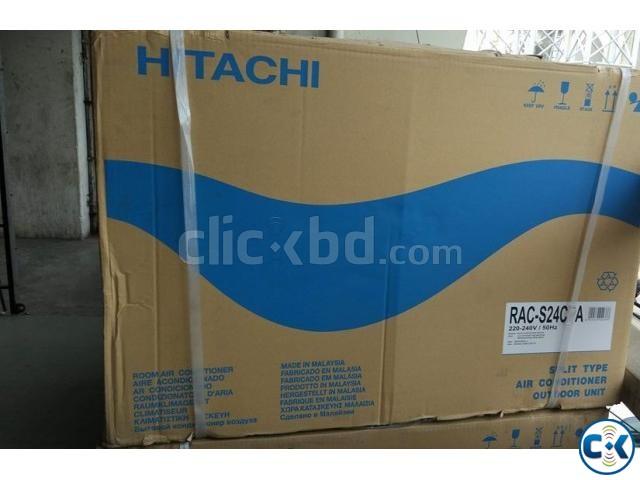 Panasonic CS-S18TKH 1.5 Ton Split AC | ClickBD large image 2