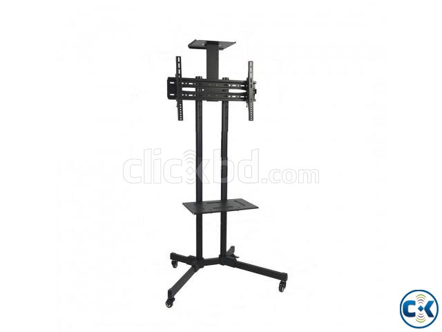 NB Mount Full Motion Articulating Wall Mount for 40- to 75 | ClickBD large image 1