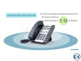 A20W Entry-level high quality business WiFi IP Phone
