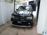 FORD SUV JEEP