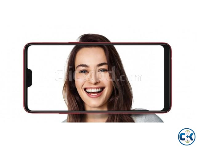 Oppo F7 64GB 1 Year Official Warranty | ClickBD large image 3