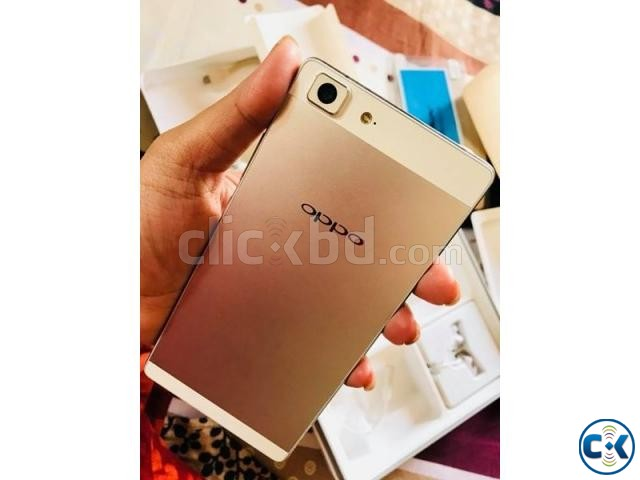 OPPO R5 | ClickBD large image 0