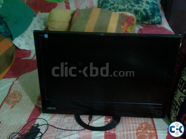 ASUS ML239H MONITOR FOR SELL | ClickBD large image 2