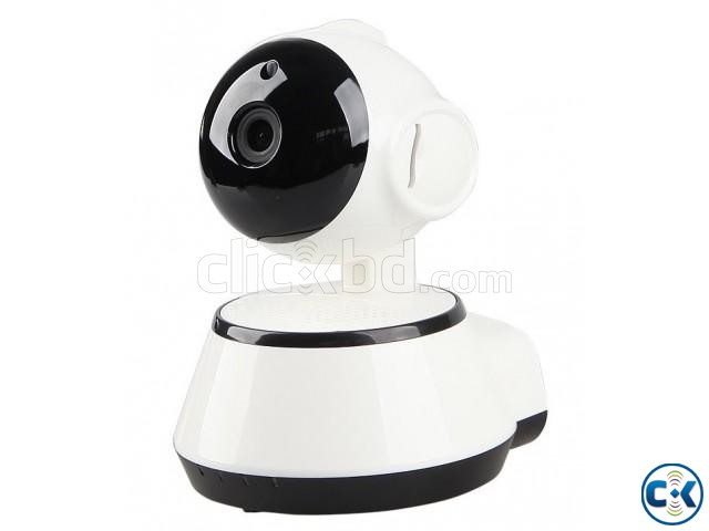 Wifi Home IP Camera HD  | ClickBD large image 0