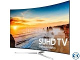 Small image 1 of 5 for SAMSUNG 65 inch KU6300 CURVED TV | ClickBD