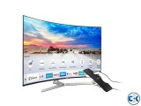 Small image 2 of 5 for SAMSUNG 65 inch KU6300 CURVED TV | ClickBD