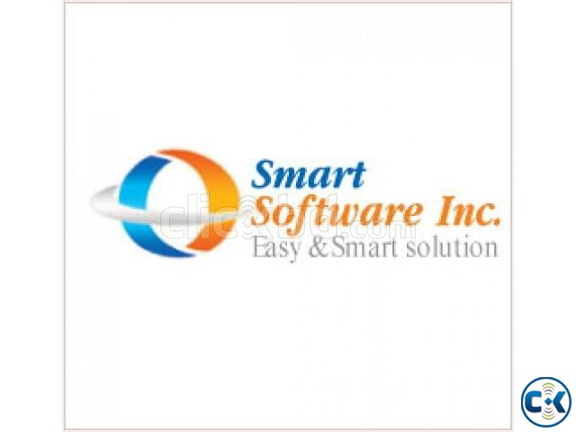 Account Management Software POS | ClickBD large image 0