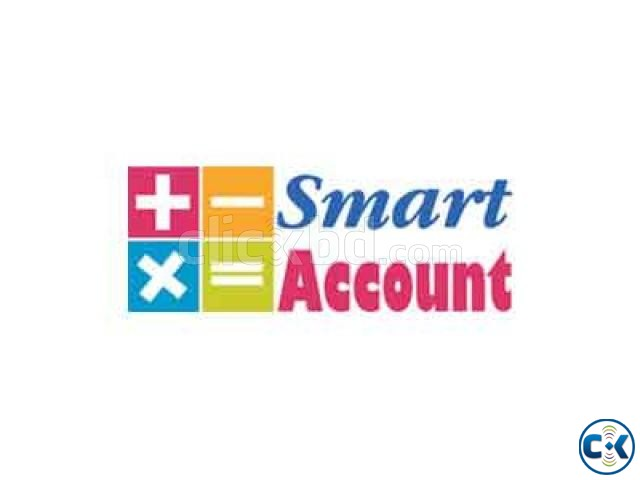Account Management Software POS | ClickBD large image 1