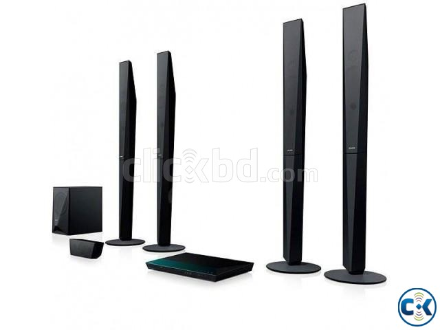 Sony BDV-E6100 Home Audio System | ClickBD large image 0