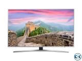 SAMSUNG 65 inch MU6100 4K TV