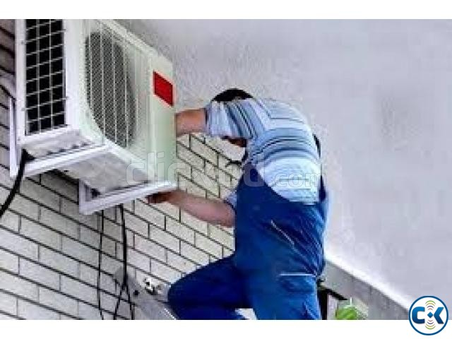 ALL BRAND AC AC SERVICING.............. .....New AC | ClickBD large image 0