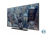 Samsung Ju7000 85Inch 3d 4k led tv BD