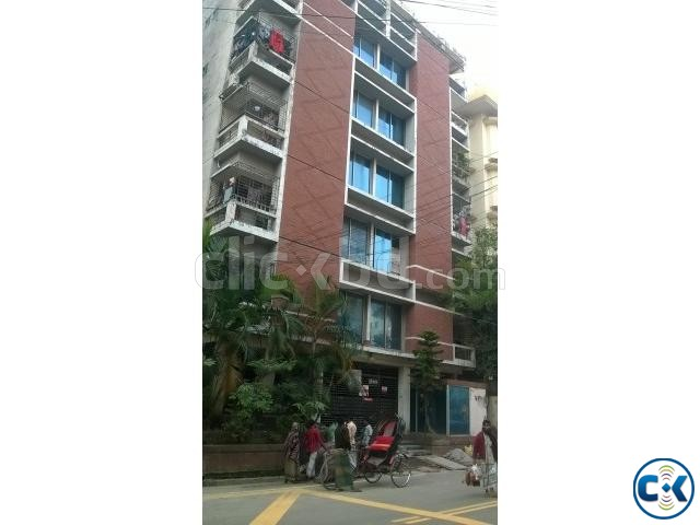 1580 Sqft 3 Bedroom Apartment For Sale In Sector 11 Uttara | ClickBD large image 0