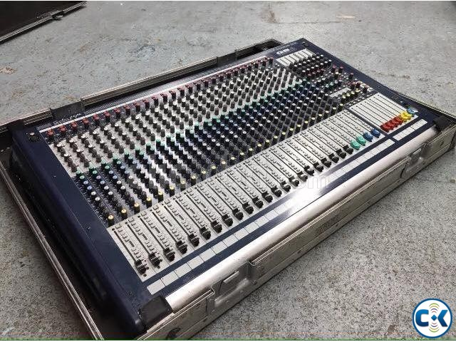 Soundcraft GB-4-24 England call-01748-153560 | ClickBD large image 0