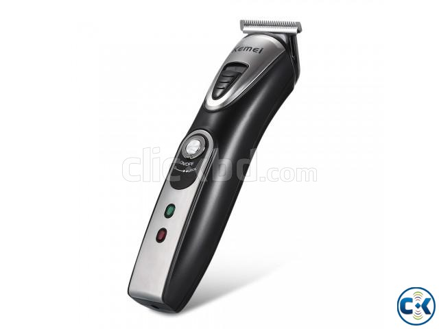 Kemei 5 in 1 Hair Trimmer Kit KM-1617  | ClickBD large image 2