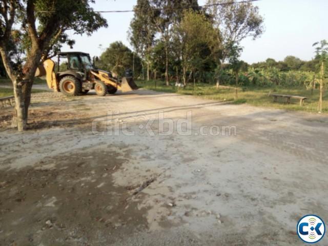 3Katha Plot In NAVANA Purbachal | ClickBD large image 0